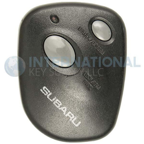 Subaru 2 Button Remote Key Fob A269ZUA111 (Grey Buttons)