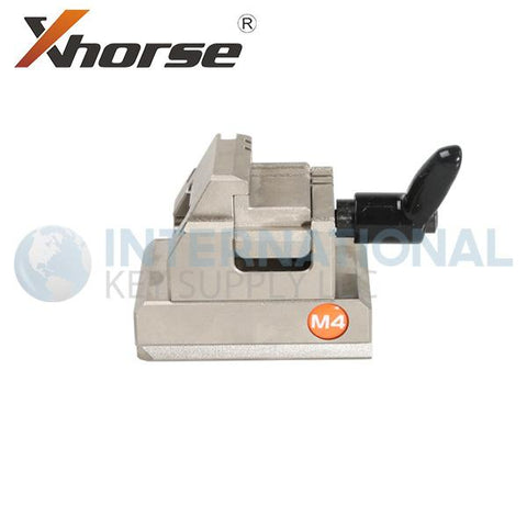 Xhorse Condor Mini Jaw Clamp M4 for Residential Keys