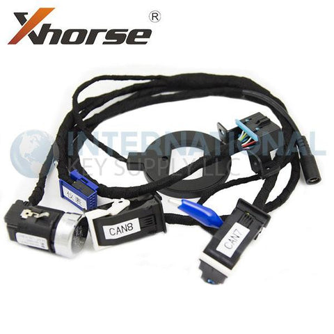Xhorse BMW FEM Cables for VVDI2