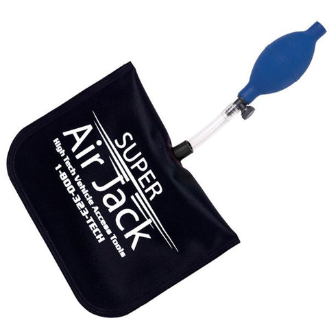 Access Tools Air Jack Super Air Wedge