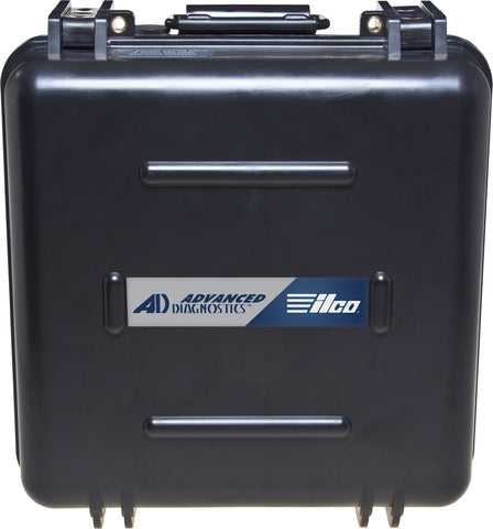 Advanced Diagnostics ADA124 Protective Case For MVP Pro and T-Code Pro