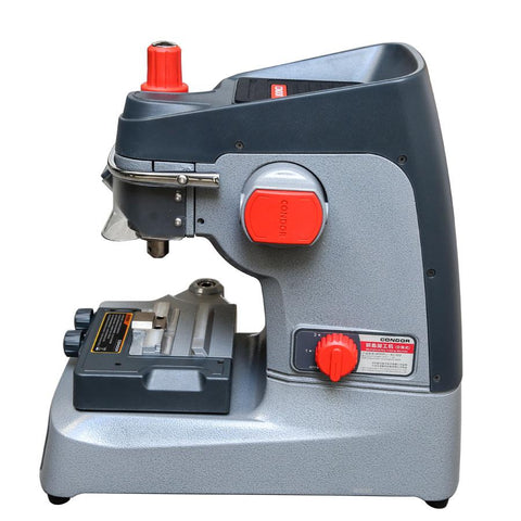 Xhorse Condor XC-002 Manual HS Key Cutting Machine Duplicator