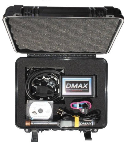 DMAX - Chrysler Pin & Skim Reader & Programmer