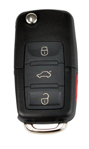 KEYDIY B Series Remote for Auto B01-3+1