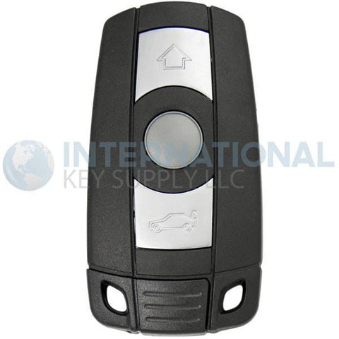 BMW Remote Key Slug Smart Key for BMW CAS 3-Series and 5-Series KR55WK49127