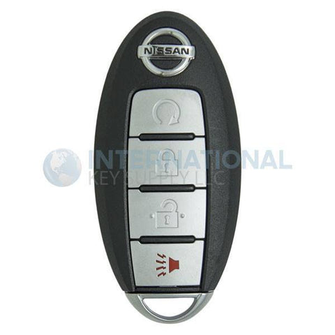 Nissan 4 Button Proximity Remote Smart Key KR5TXN7 285E3-9UF5B