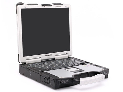 Panasonic Toughbook CF-29 Refurbished