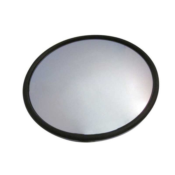 8 Inch Convex Stainless Steel Mirror
