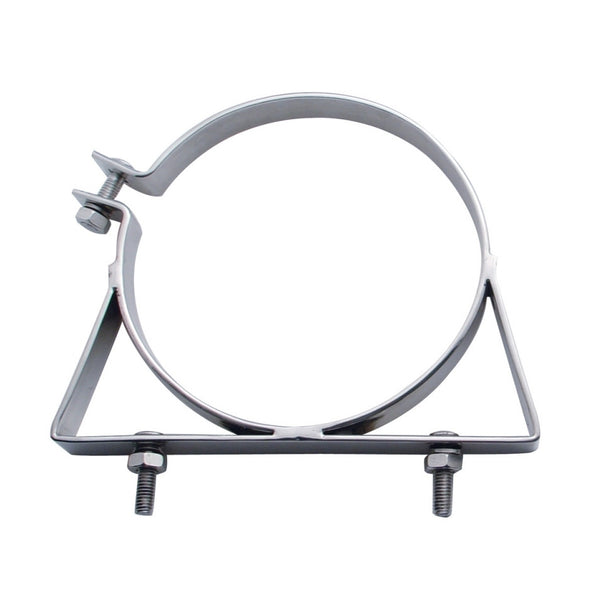 7 Inch Kenworth Stainless Steel Exhaust Clamp