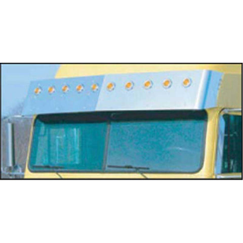 Freightliner Classic Replacement Visor