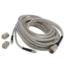 18' Co-Phase Cable with FME