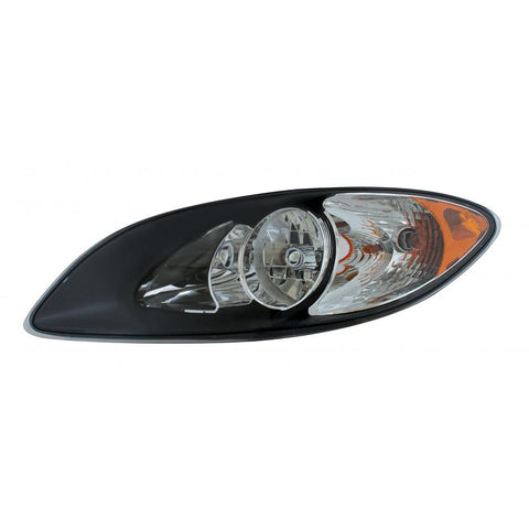2008+ International ProStar Headlight Assembly