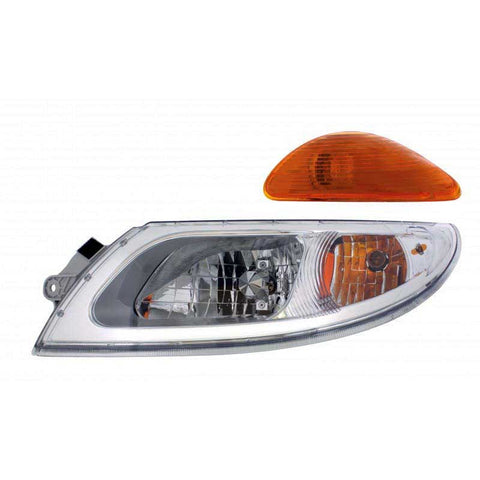 International Headlight Assembly 2003+ 4100/4200/4300/4400/8600