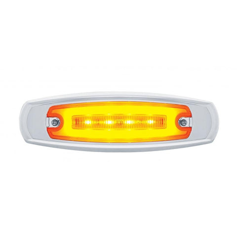 16 LED Rectangular Clearance/Marker Light