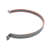 90 LED Stainless Peterbilt Air Cleaner Strap