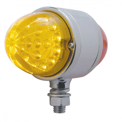 17 LED Double Face Light with Reflector