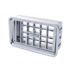 Freightliner FLD/Classic A/C Vent w/ Cross Grids