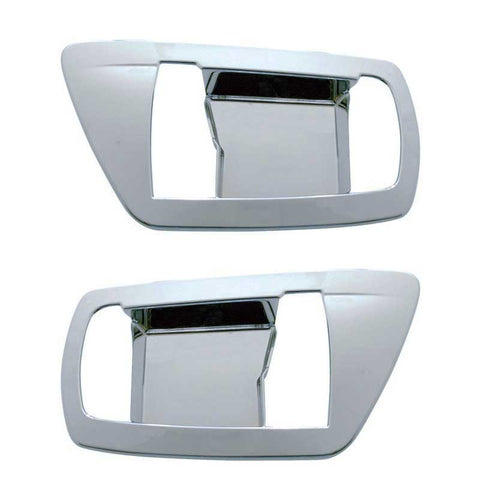 2006 and Newer Kenworth Door Handle Trims