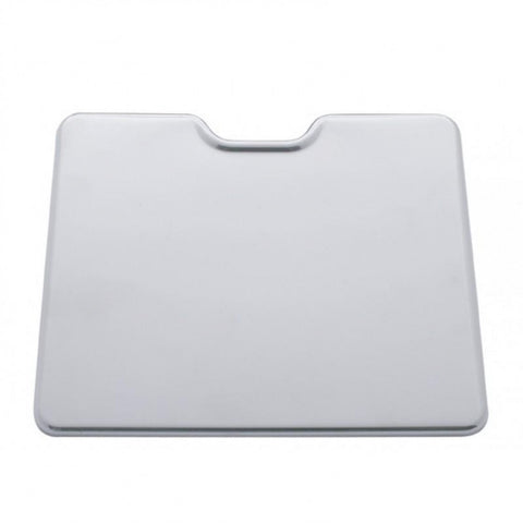 Freightliner Stainless Storage Bin Cover