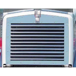 Kenworth T800 Replacement Grille 1995 & Newer Louvered-Style