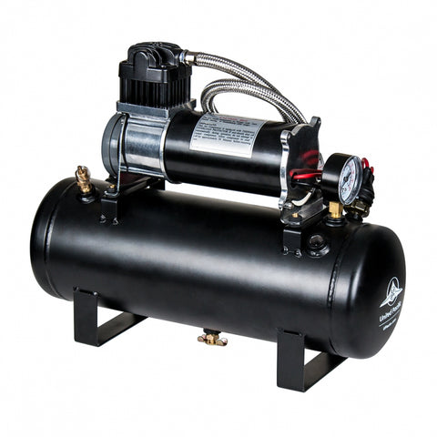 12 Volt Air Compressor Heavy Duty >> Competition Series Heavy Duty 12 Volt 140 Psi Air Compressor