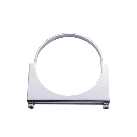 5 Inch Chrome U-Bolt Exhaust Clamp