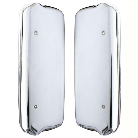 2005+ Freightliner Century and Columbia  Mirror Cover Set