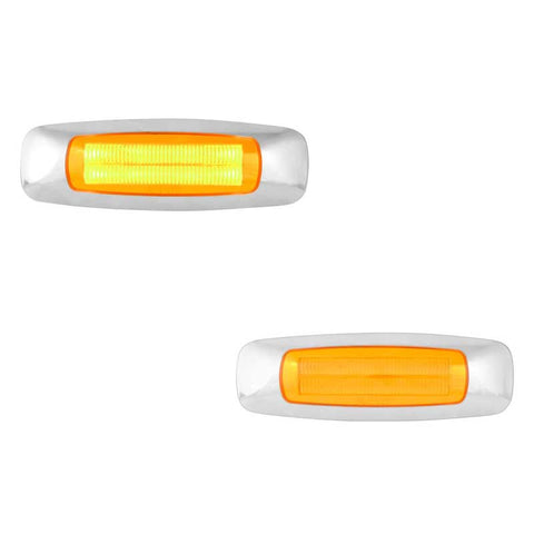 5 Inch Rectangular LED Light Prime Series