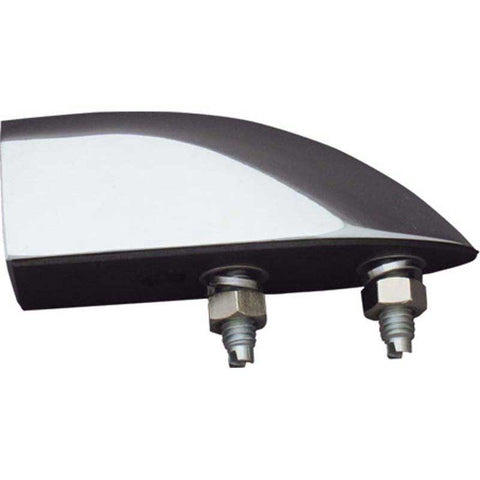 Chrome Die Cast Mounting Bracket for Double Faced Lights