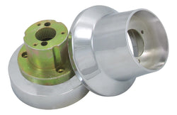 800 Series 3-Hole Hub Adaptors