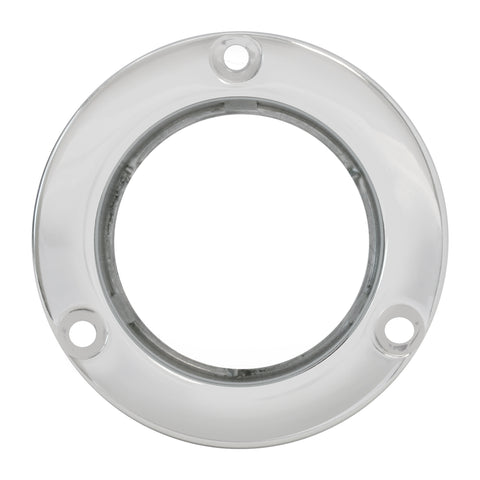 2 Inch Round Stainless Steel Flange Mount