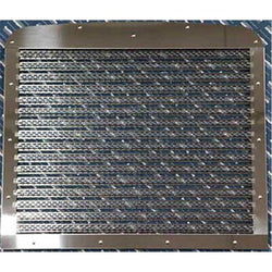 Freightliner FLD/Classic Python Replacement Grill Insert