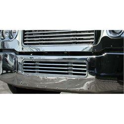 Freightliner Coronado Lower Grill Trim