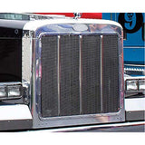 Peterbilt 379 Extended Hood Grill Surround