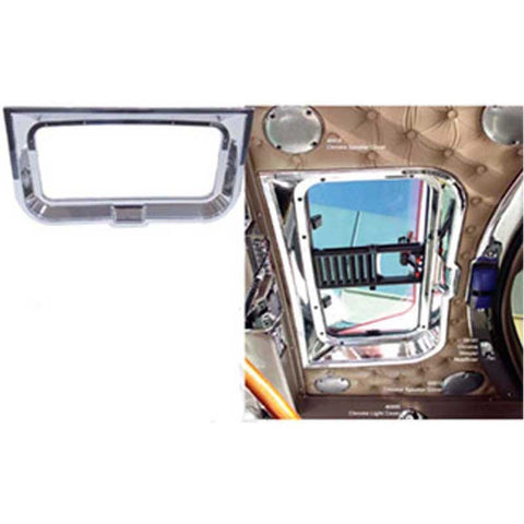 Kenworth Sunroof Trim