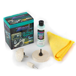 Zephyr 5-Piece Polishing Kit