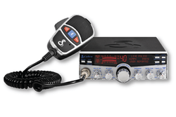 Cobra 29LX Smart CB Radio with Blueooth Smartphone Enhanced Features and Legal Hands-Free