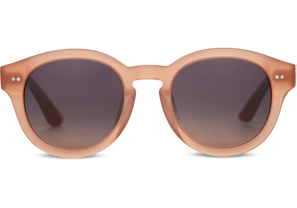 Bellevue Blush Sunglasses