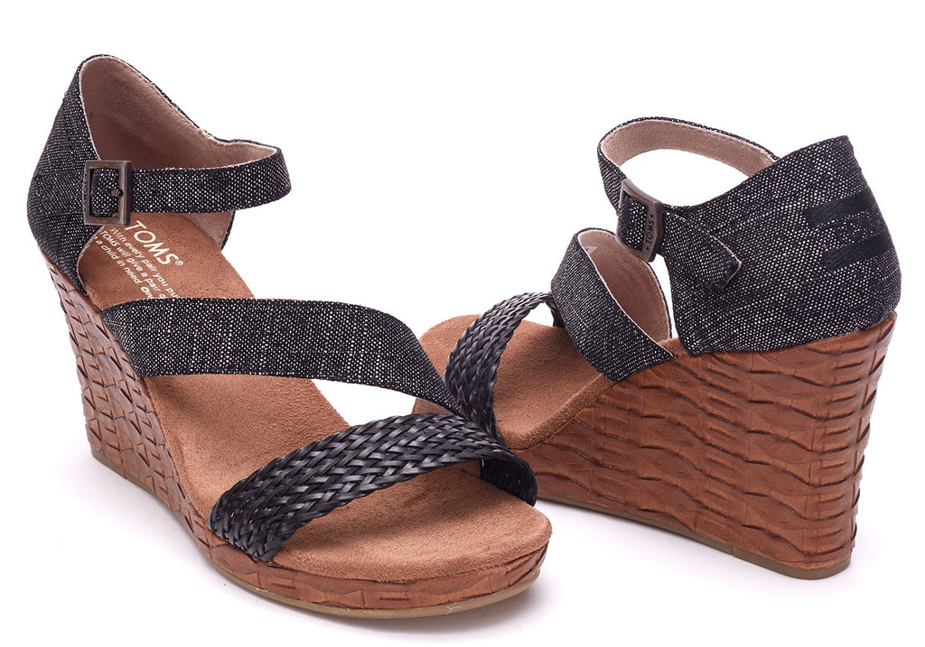 Clarissa Wedges