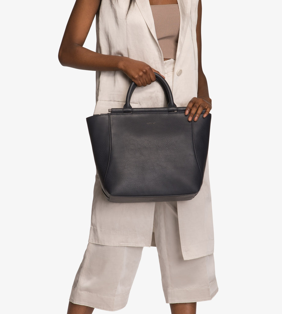 Kari Vegan Satchel