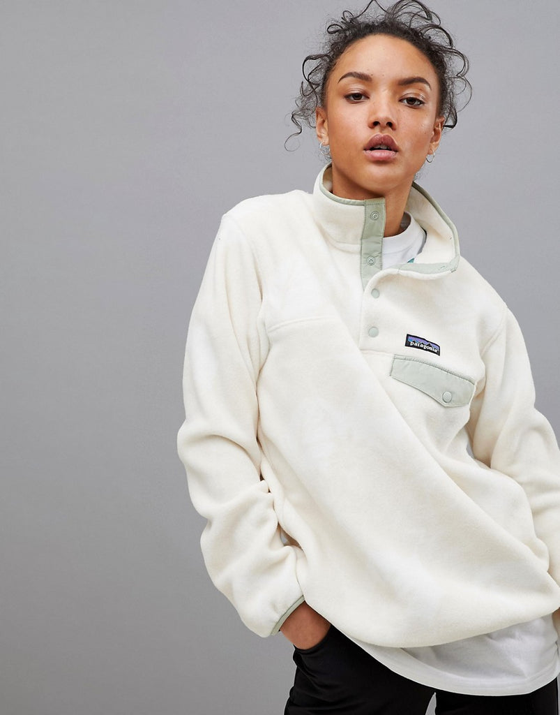 Synch Snap-T Pullover