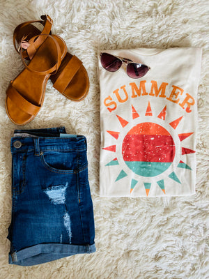 Summer Time T