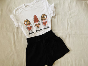 LOVE Gnome T-Shirt