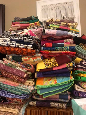 Quilting Donations