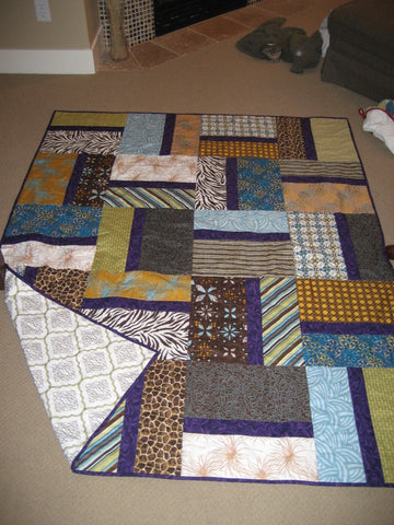 Easy Machine Quilting Tutorial With Leah Day Quilters Mart