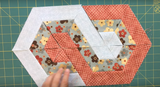Quilting With Triangles