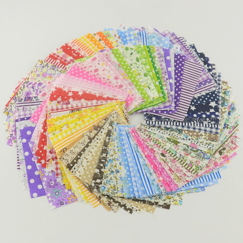 Charm Pack - 30 Piece Lot Patchwork Fabric