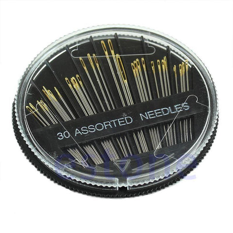 assorted sewing needles 1
