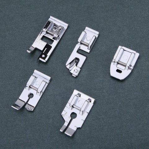 Quilting Presser Foot Pack Low Shank 11 Pieces