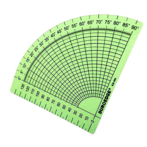 "Quilting Ruler 6"" x 90 Degree"